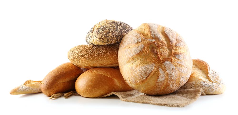 Aneka Roti Basah