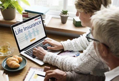 Syarat Mendaftar Asuransi Jiwa
