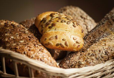 Penyebab Roti Keras