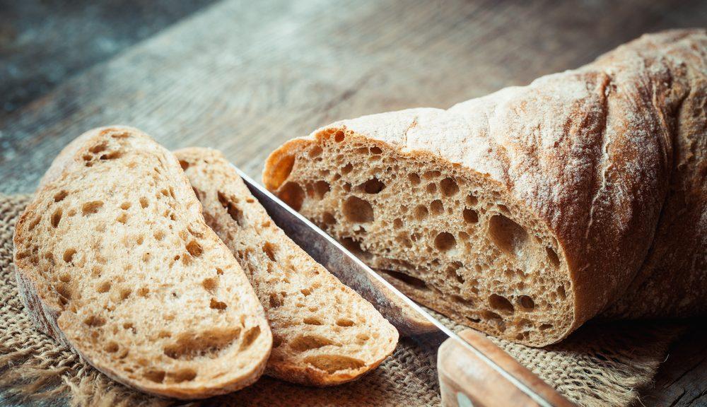 Pencegahan Timbulnya Jamur Pada Roti