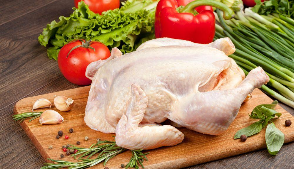 Kualitas Karkas Ayam Broiler