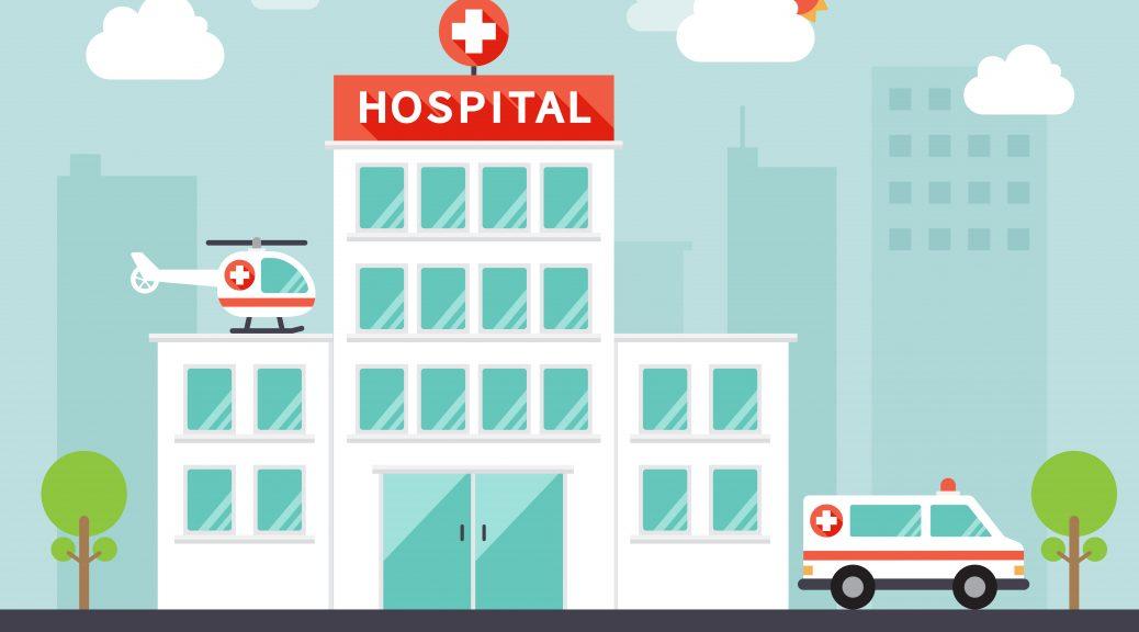 rumah sakit di jakarta