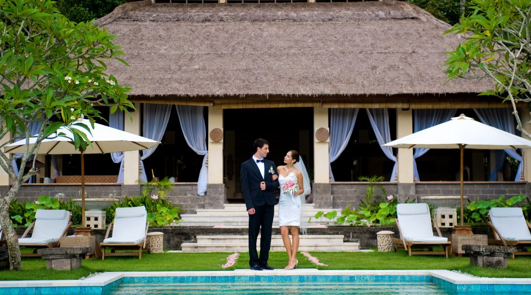 wedding venue di bali
