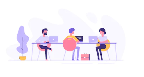 coworking space vs private office