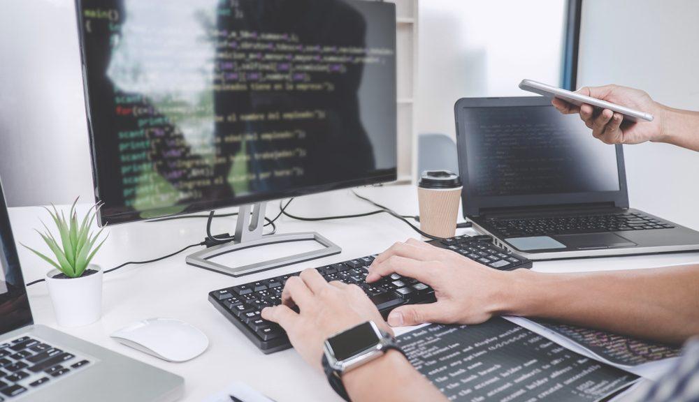 ciri web developer terbaik